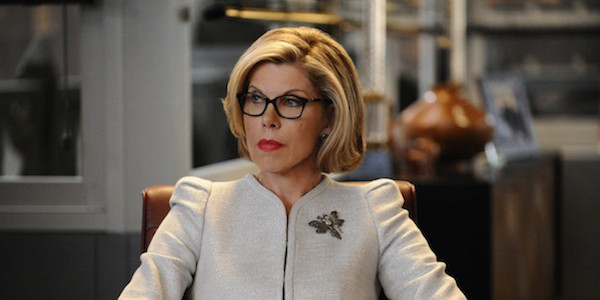 the good wife baranski