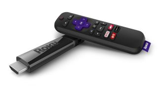 Roku has launched a rechargeable remote with voice control - but you can't have one