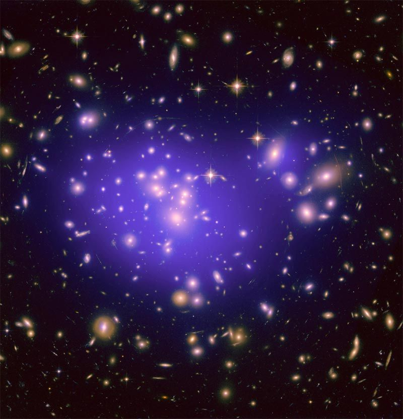 Dark Energy Is Real, Despite Claim to the Contrary