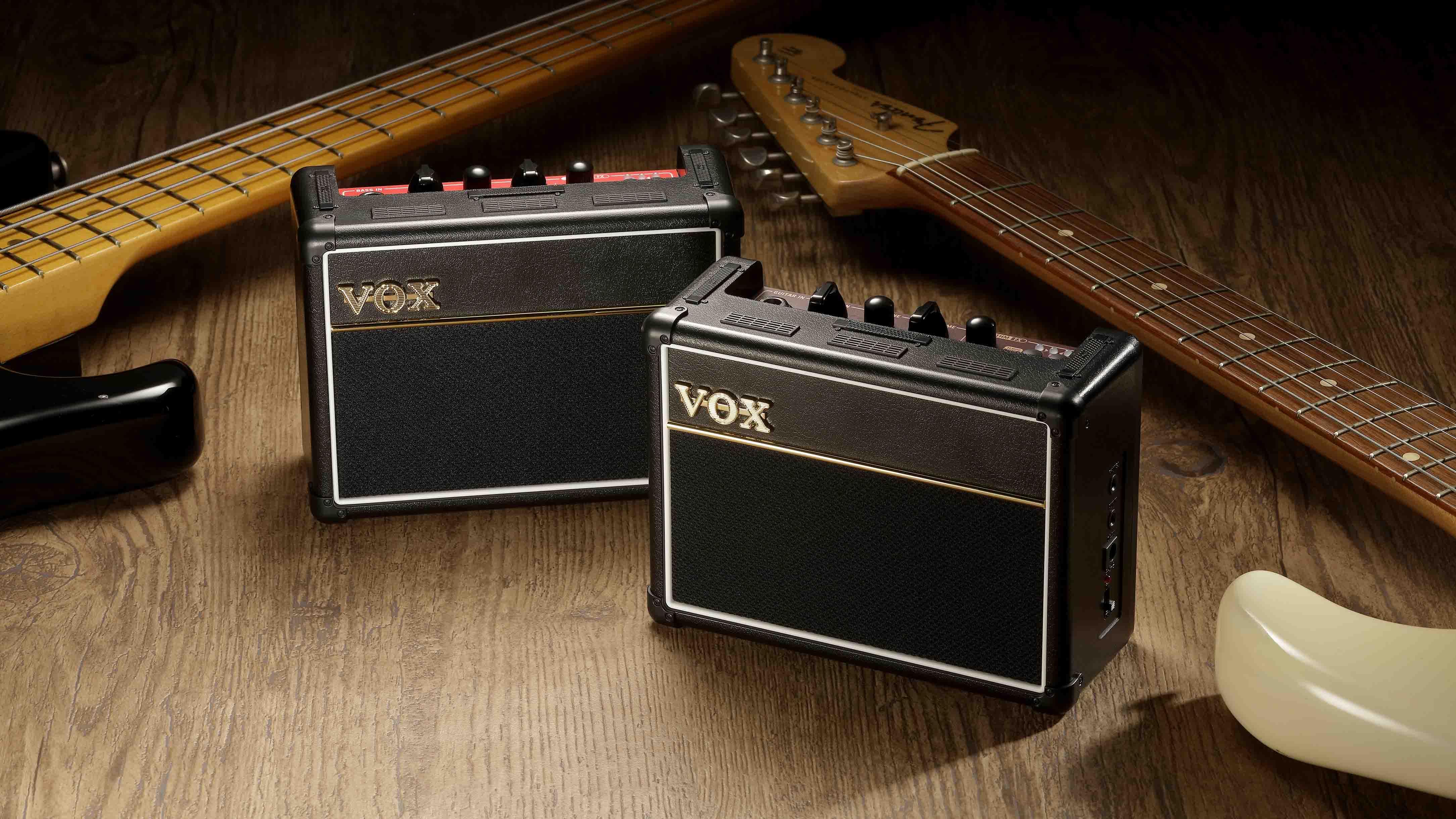 dating vox guitars