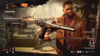 Deathloop guns
