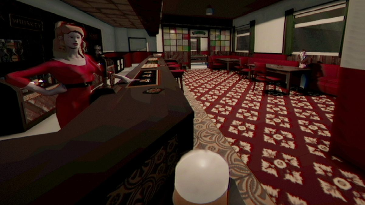 Jalopy dev's new game lets you drunkenly build stuff in '80s working-class Britain
