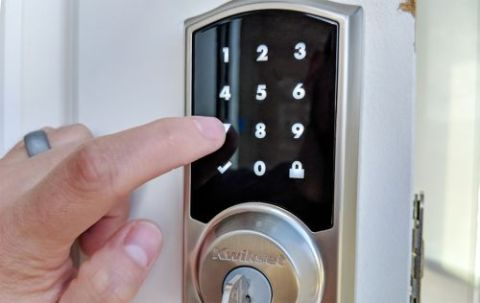 Kwikset Smartcode 916 Touchscreen Review Pros Cons And