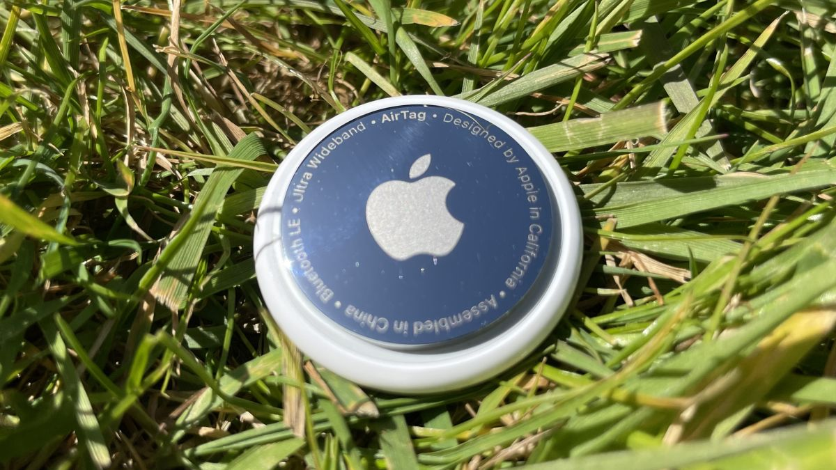 Apple AirTag review: first impressions