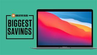 M1 MacBook deal
