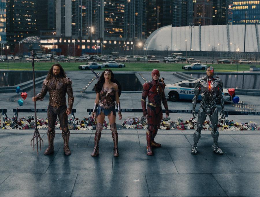 Justice League #2456730