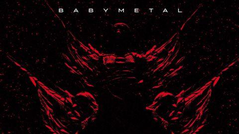 Cover art for Babymetal Live At Wembley