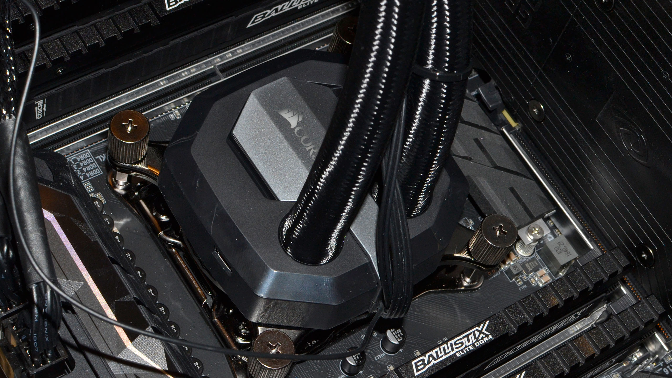 Extreme Gaming Pc Build Guide 2019 The Best Parts For Ultimate Besides Power Supply Schematic Diagram On Dell Computer Schematics Gamer