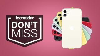 Apple iPhone 11 deals verizon cheap sale
