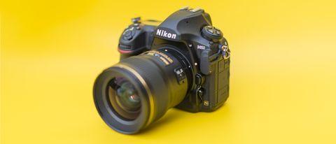 Nikon D850 review | TechRadar