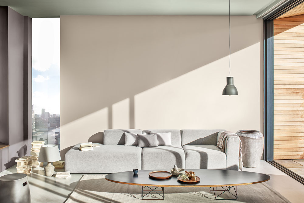REVEALED: DULUX COLOUR OF THE YEAR 2020