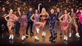 watch dancing on ice online free 2021