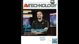 AV Technology Digital Edition November 2017