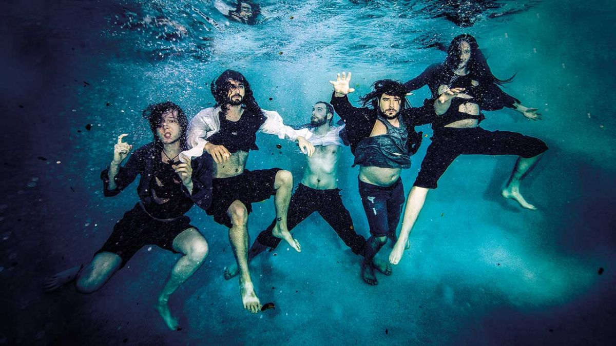 How Alestorm quietly became one of the biggest metal bands in the UK