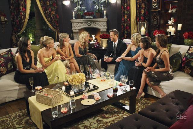 The Bachelor Preview: On The Wings Of Love #10942