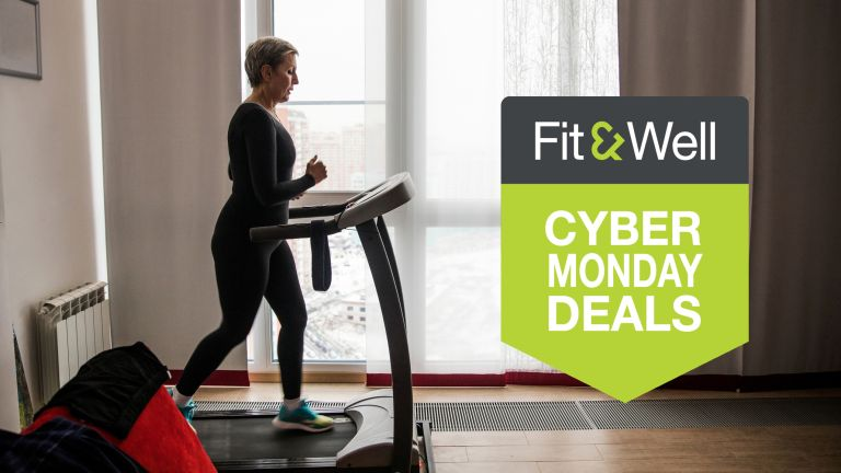 Cyber Monday treadmill deals