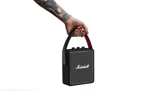 Marshall's guitar amp-inspired portable speakers now start at £220