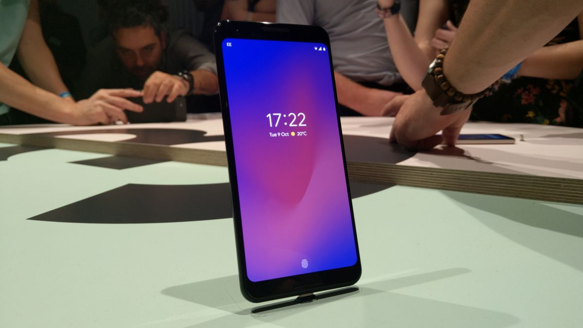 Google Pixel 3 review (early verdict): T3 goes hands on with