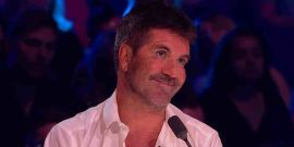 Four Months After Breaking Back, American Idol's Simon Cowell Is Jet-Skiing Like A Champ