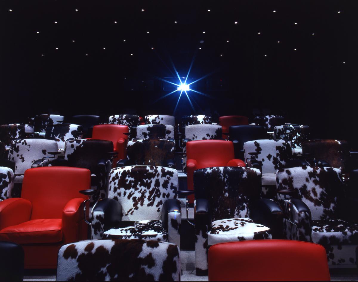 7 of the UK's most stylish cinemas