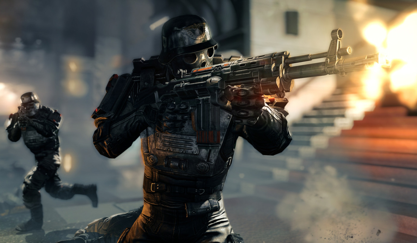 Mod lets you remove FPS and FOV limits in id Tech 5 games like