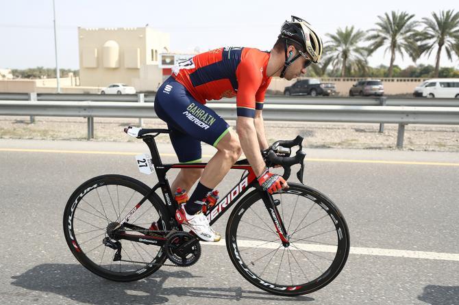 Giovanni Visconti (Bahrain-Merida)
