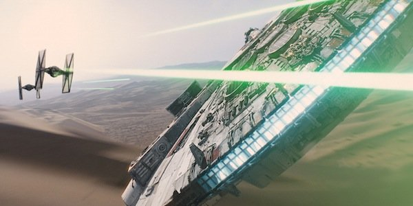 Star Wars Box Office Predictions Are Already Insanely High