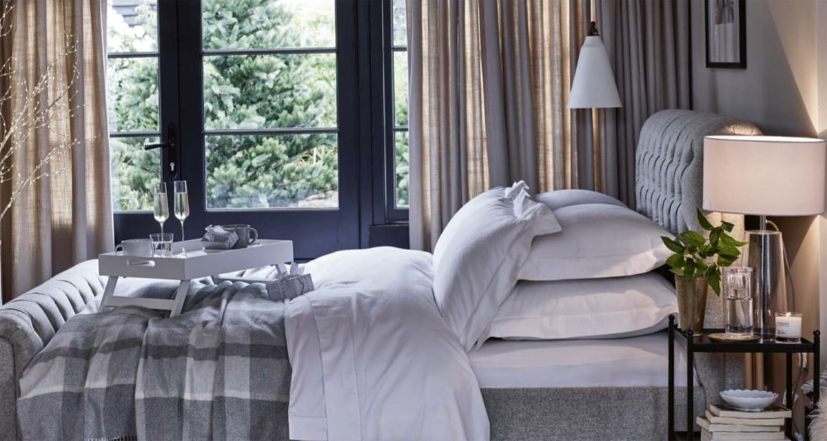 Sleep soundly with the best bedding deals this Black Friday