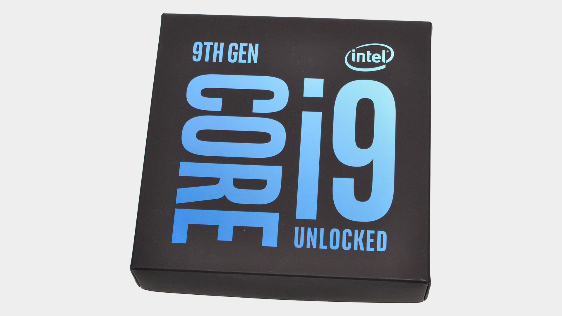 Intel Core i9-9900K | PC Gamer