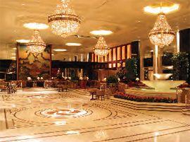 Kowloon Shangri- La Hotel Installs 1-2-1VIEW