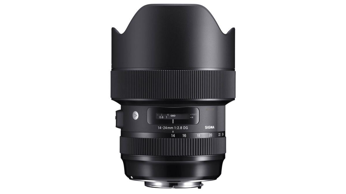 The best Nikon lenses in 2019 | Digital Camera World