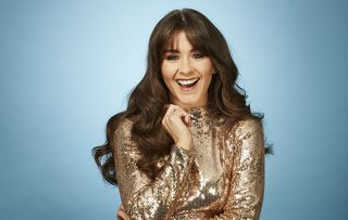 Brooke Vincent: 'Jane Danson wants to do Dancing on Ice!'