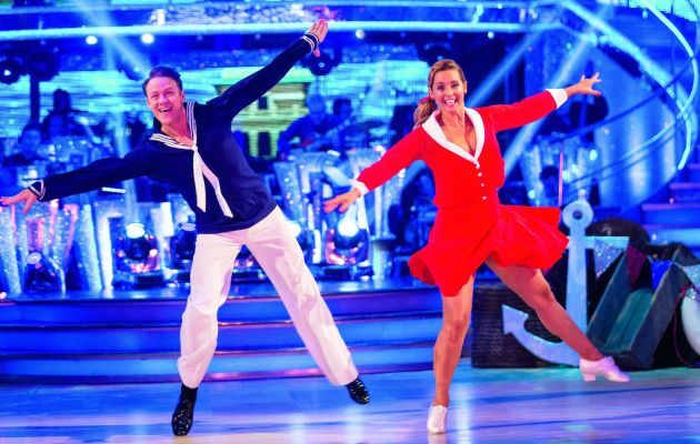 It's Musicals Week at Strictly – whose number will see them top the leaderboard?