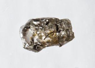 Rare Diamond from Juína, Brazil