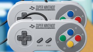SNES Mini hands-on: The games, the hardware, the special