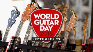 Worlds Guitar Day