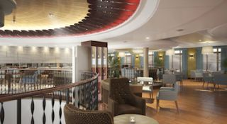 P&O Cruises Aurora Relaunches with Renkus-Heinz Sound