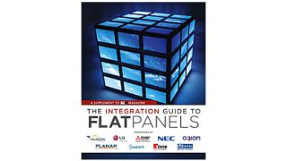 Integration Guide to Flat Panels