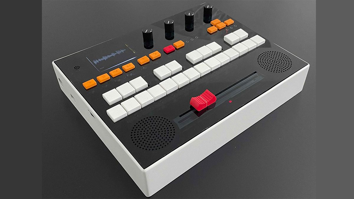 """Superbooth 2021: Sucofunk is an open-source """"beatmaker's sketchbook"""" that you can build yourself"""