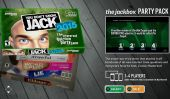Jackbox Party Pack 4 Coming This Fall