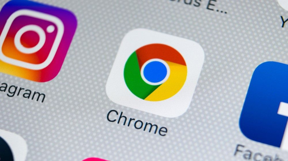 Chrome is taking a page out of Firefox's book with new