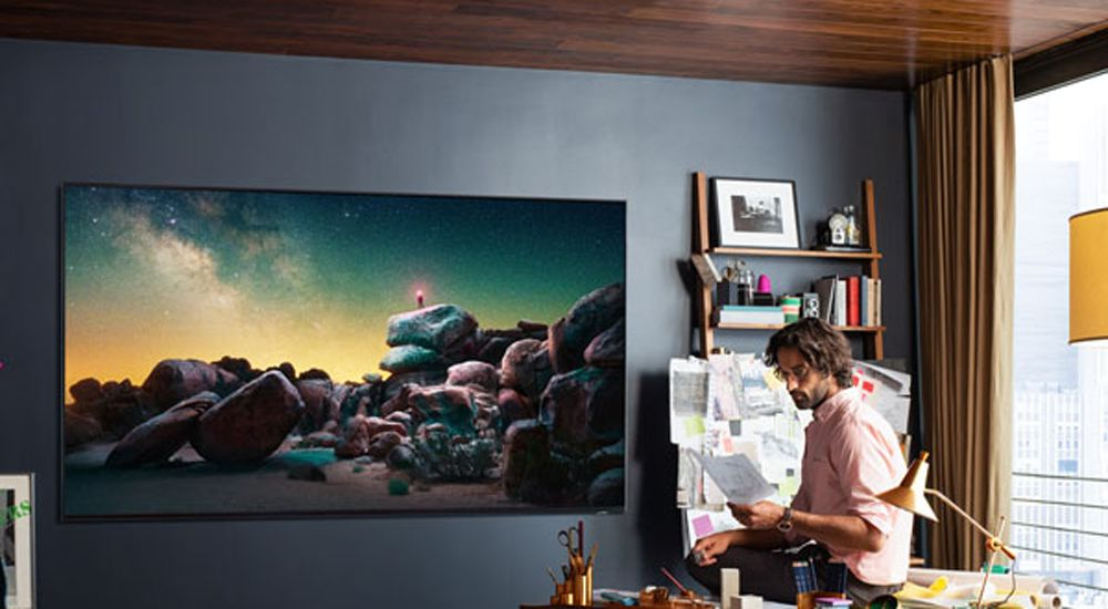 Samsung TV catalog 2019: here's every new Samsung TV coming in 2019