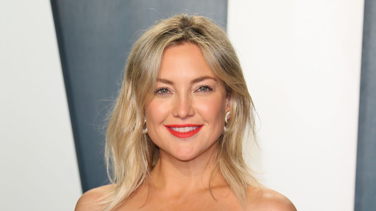 """Kate Hudson has been using these two skincare products for """"years and years"""""""