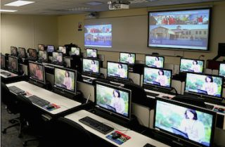 Hitachi OneVision Program Inspires Collaboration at Lone Star College