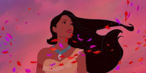 Original Pocahontas Actress Responds To The Movie's Controversial 'Savages' Song