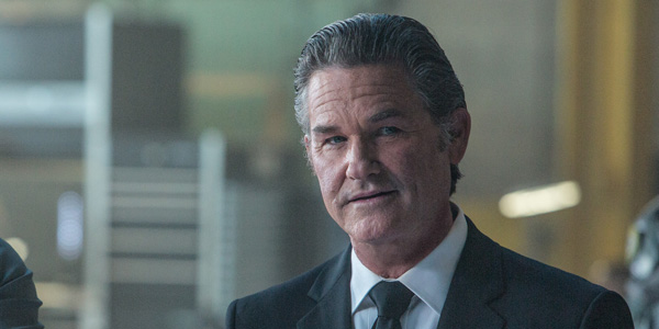Why Kurt Russell Took Four Years Off From Acting