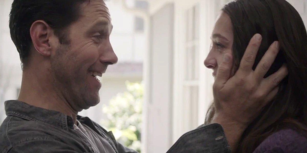 Avengers: Endgame Scott Lang reunites with now older teen daughter Cassie