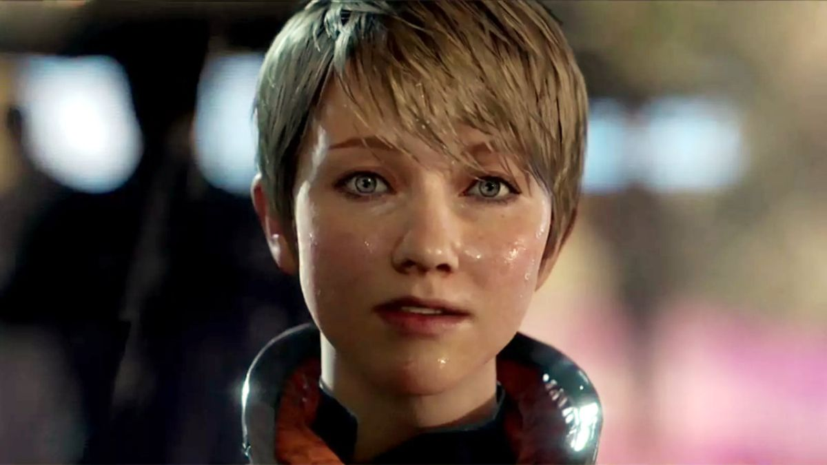 Quantic Dream's Heavy Rain, Detroit, and Beyond: Two Souls are coming to PC