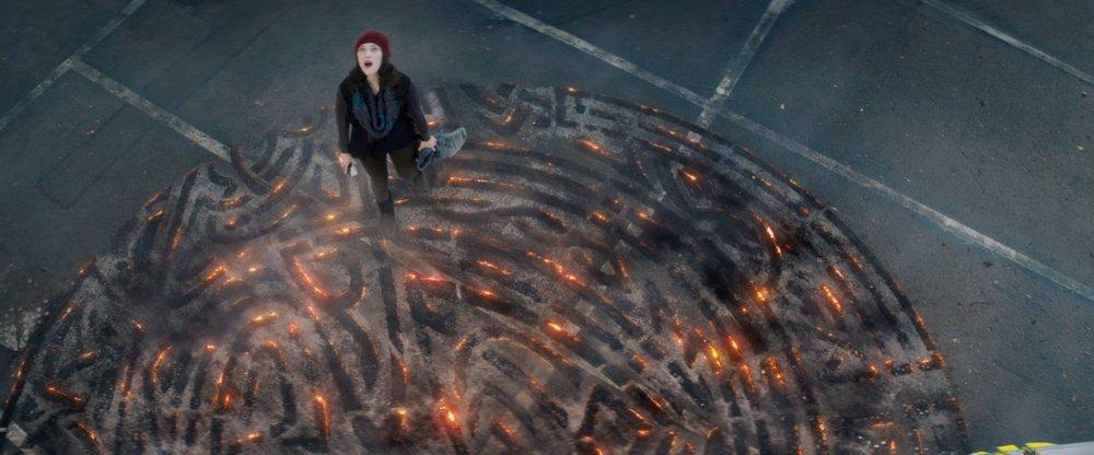 Thor 2 Trailer In Depth: Malekith's Ship, Loki's Prison, And Asgardian Mysteries #7255