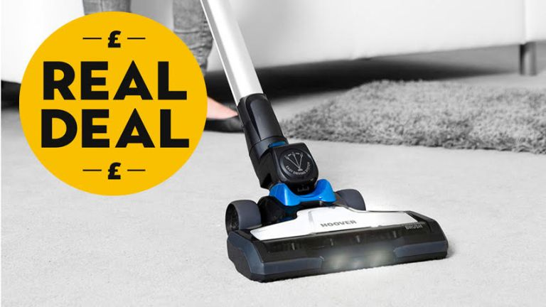 cordless vacuum from ao